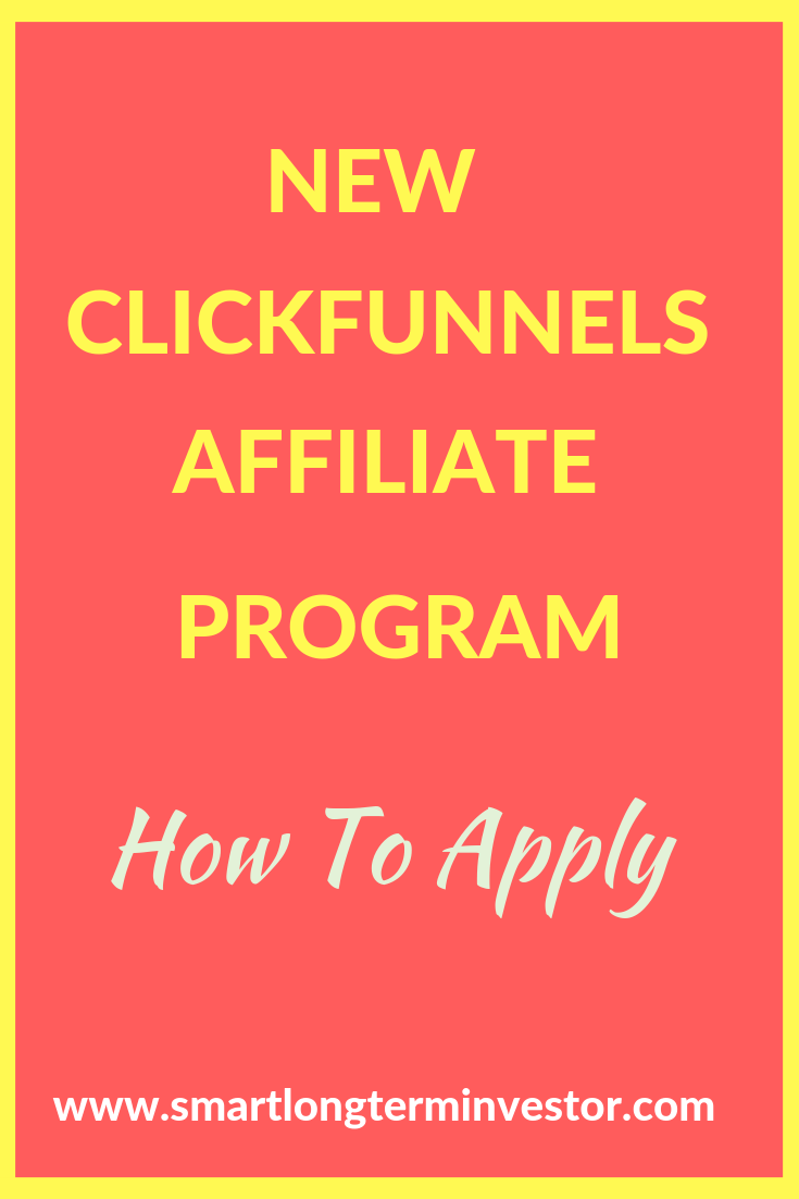 New ClickFunnels Affiliate Program Review: Features & How To Apply