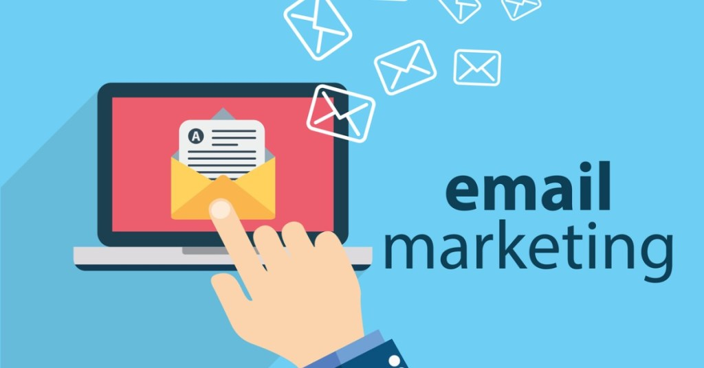 Best Email Marketing Services For Small Businesses including Active Campaign, Aweber, ConvertKit, Get Response and Sendlane