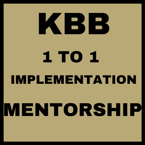 The Best Bonus Package for Knowledge Broker Business (KBB) available today