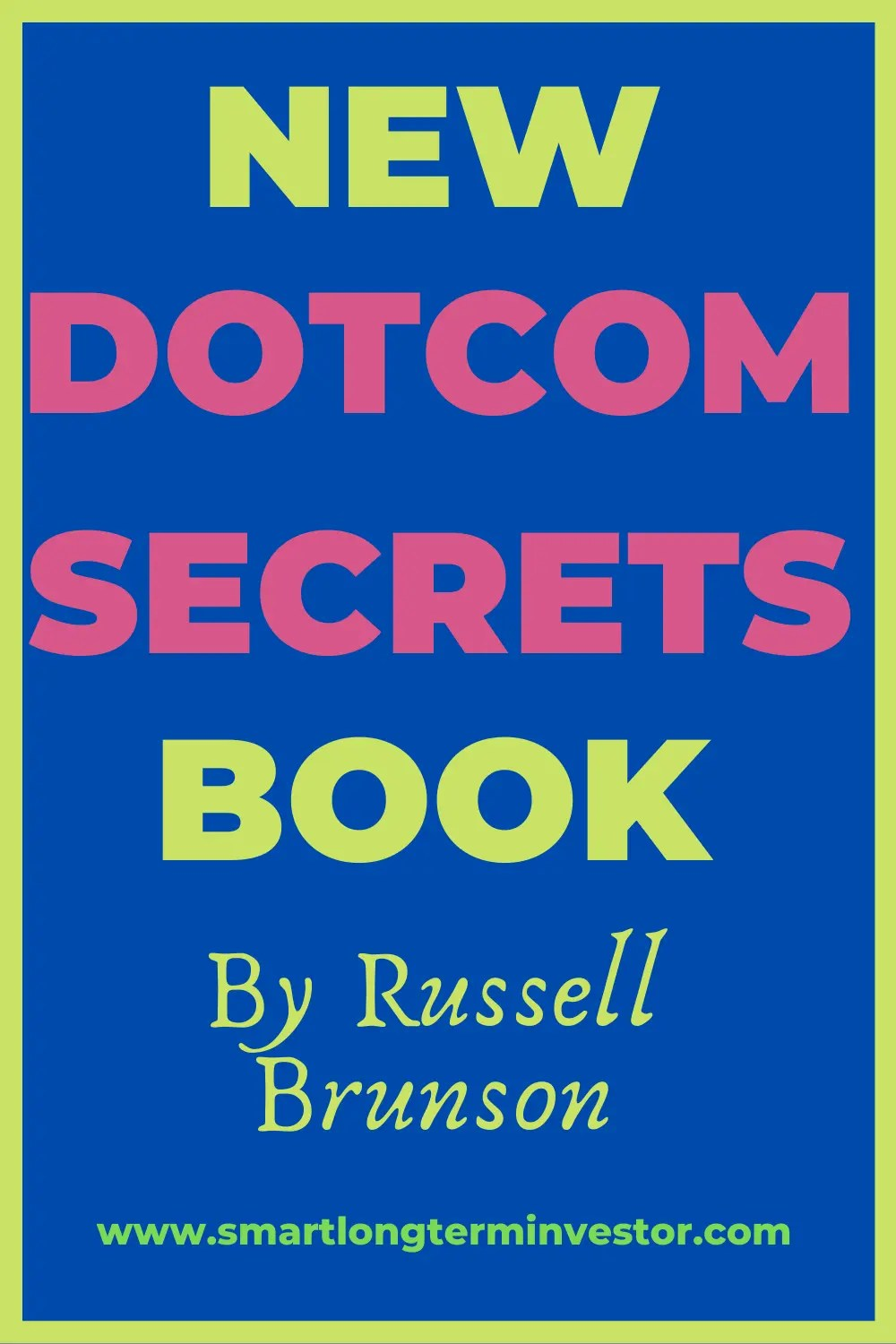 NEW DotCom Secrets Review - Ultimate Guide To Building Sales Funnels