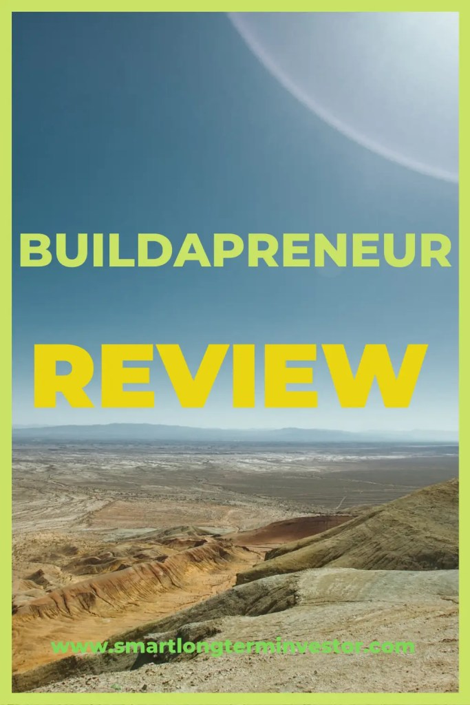 Buildapreneur Review of Spencer Mecham's Affiliate Marketing brand with free courses, YouTube channel, social media and Affiliate Secrets 2.0