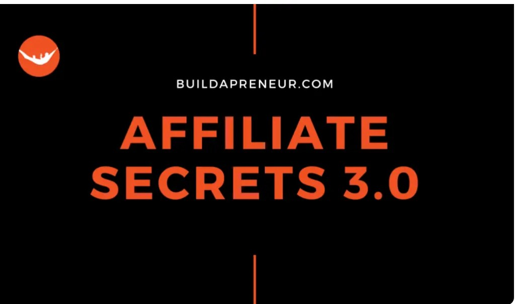Affiliate secrets 3.0 is a robust affiliate marketing course by Spencer Mecham that teaches you how to promote other people's products and services using diverse marketing strategies, tools, and techniques to make passive income on automation