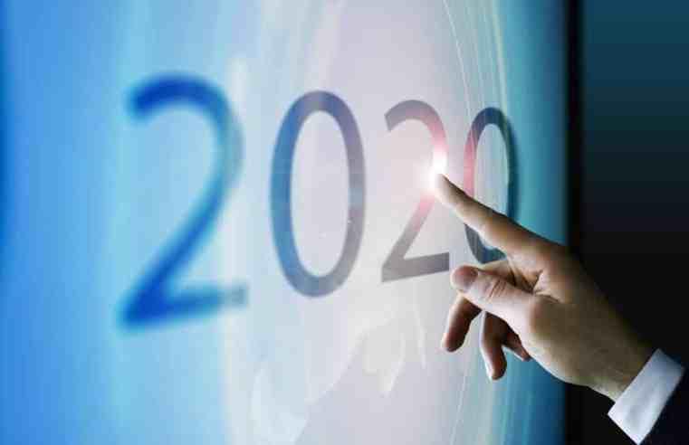 Най-добрите джаджи за 2020 според Wired