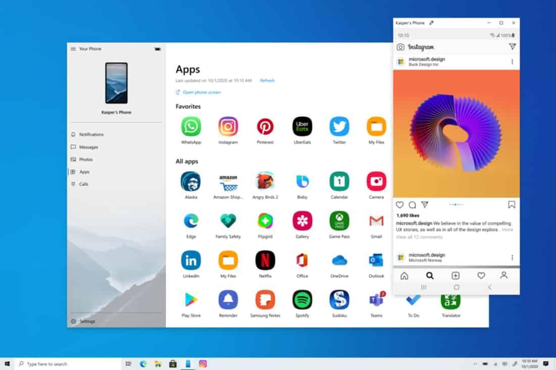 Искате ли Android приложения на вашият Windows PC? Ето как!