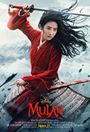 imdb Mulan