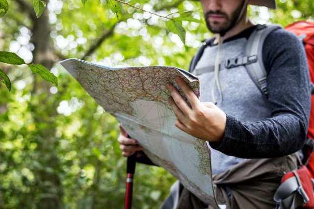 Проверка на картата при пътуване