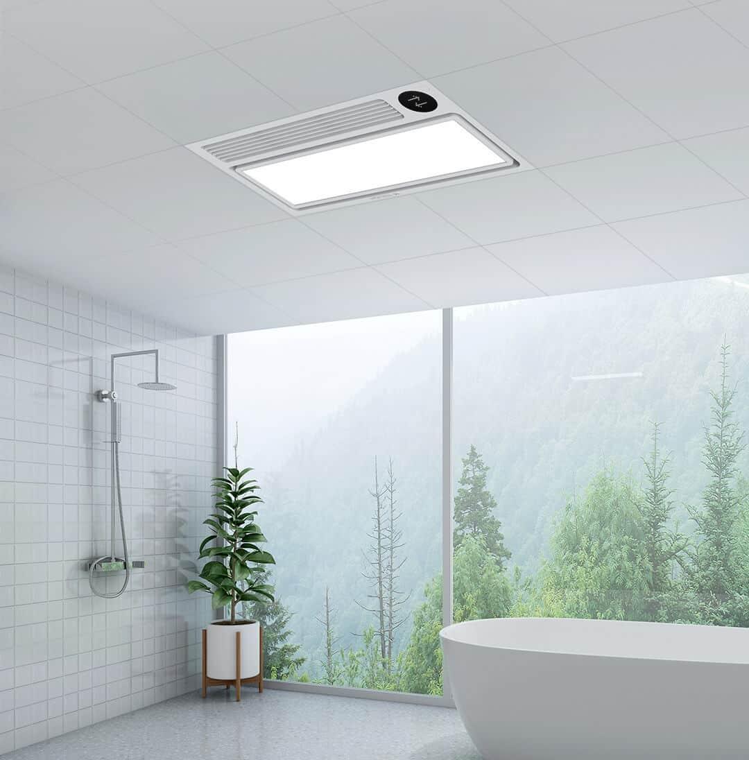 Xiaomi Mijia Smart Yuba Pro – отопление за банята и много повече