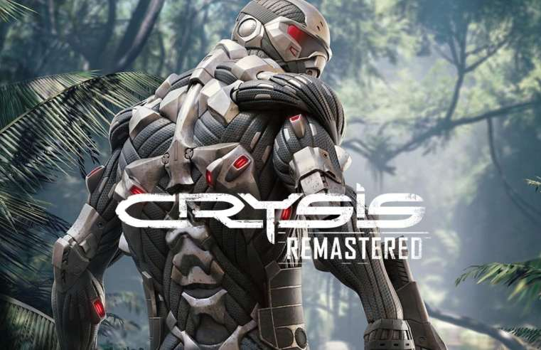 Готови ли сте за Crysis Remastered? #CanItRunCrysis