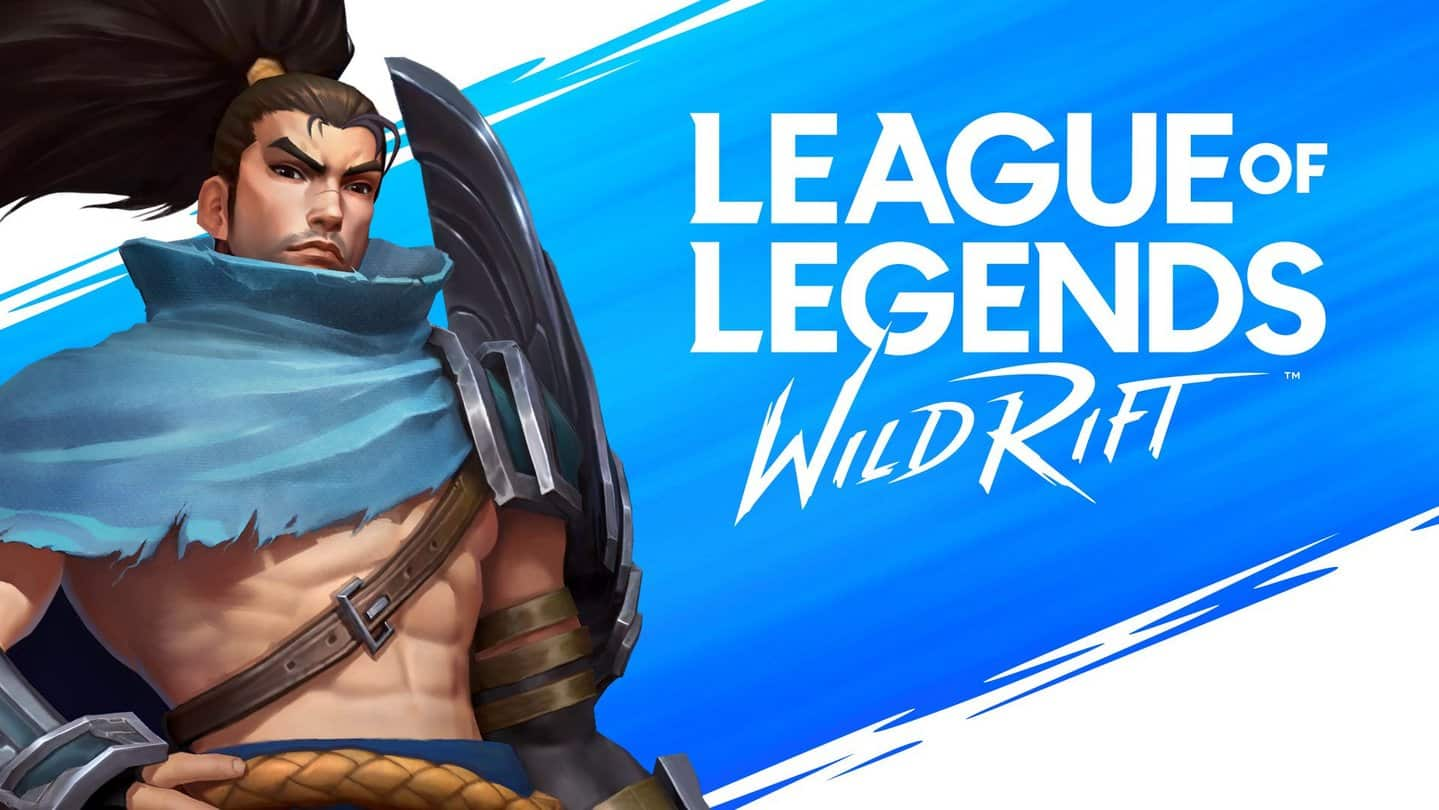 League of Legends: Wild Rift пристига до месеци
