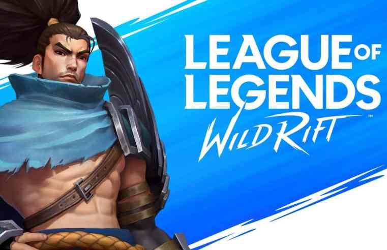 League of Legends Wild Rift идва за iOS и Android