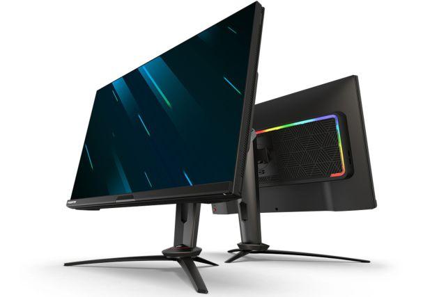 Acer Predator XB273U NV