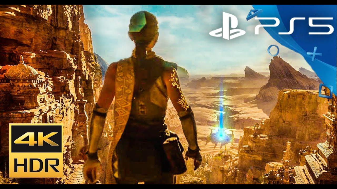 Ето как да надстроите вашите PS4 игри за PS5