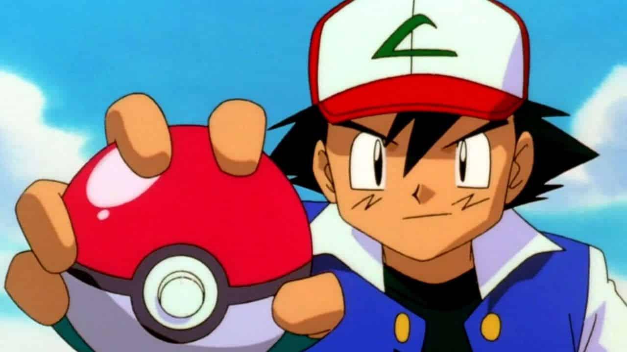 Да кръстиш дете на Pokemon герой