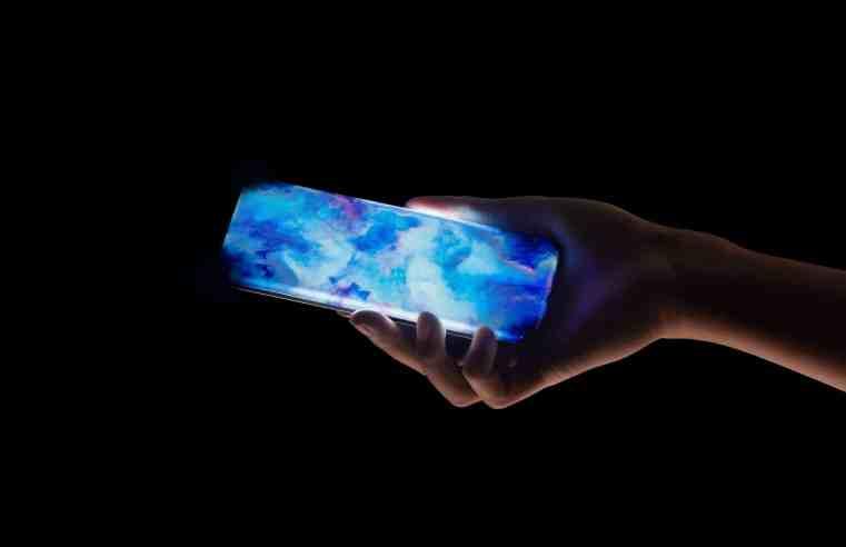 Нова концепция за телефон от Xiaomi