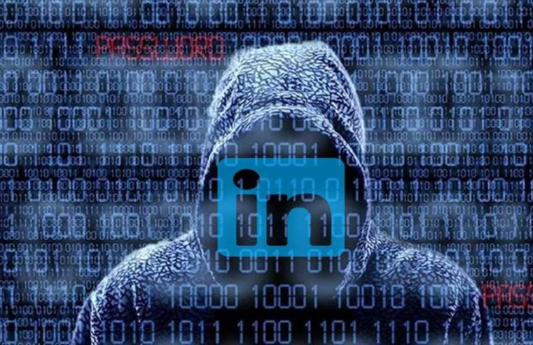 Хакер има списък с данните на 700 милиона LinkedIn потребителя
