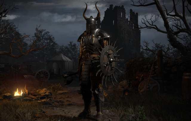 Diablo II Resurrected пристига на 23 септември