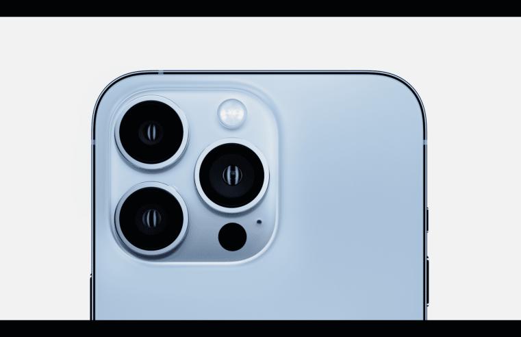 iPhone 13 Pro и iPhone 13 Pro Max пристигат с екрани 120Hz