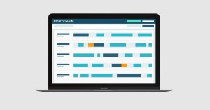 Portchain raises $3.2m