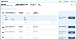 DP World launches digital logistics platform