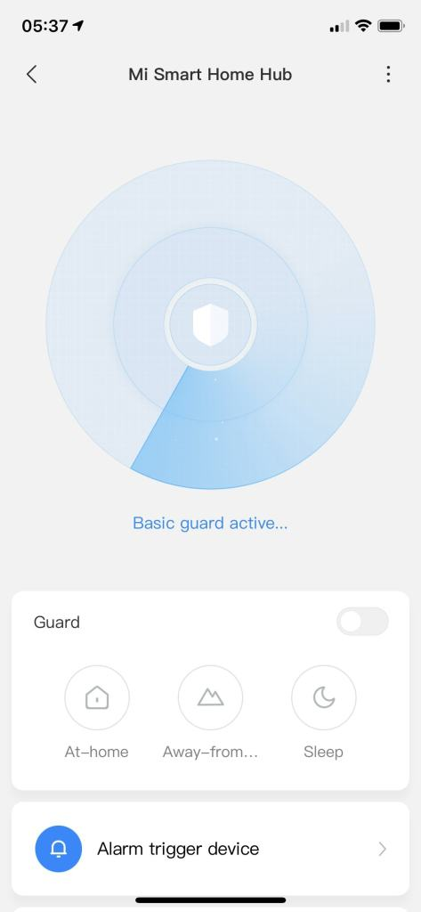 Xiaomi Gateway 3