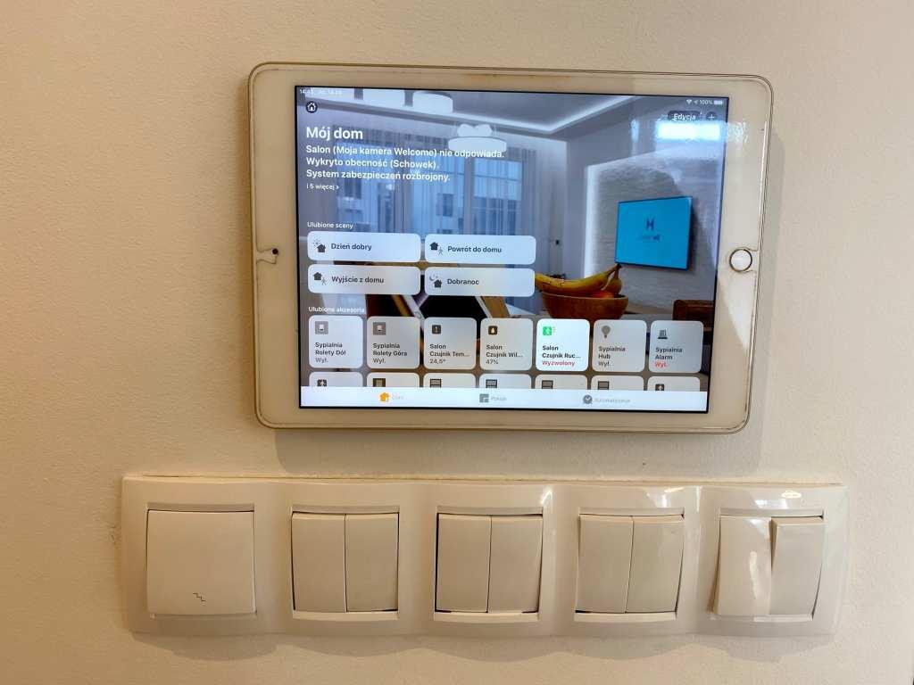 Seinale kinnitus tahvelarvuti jaoks