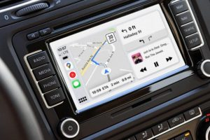 CarPlay Google