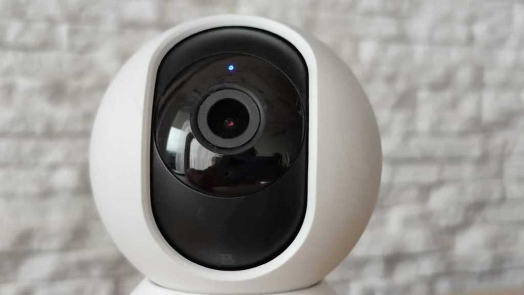 Xiaomi 360 kamerasi