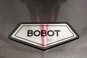 robot ngumbah lantai