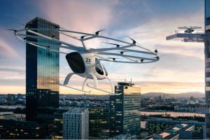 Volocopter-lot