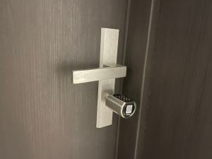 SOHO Smart Lock