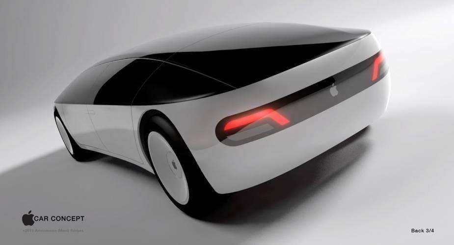 Apple Car Kia