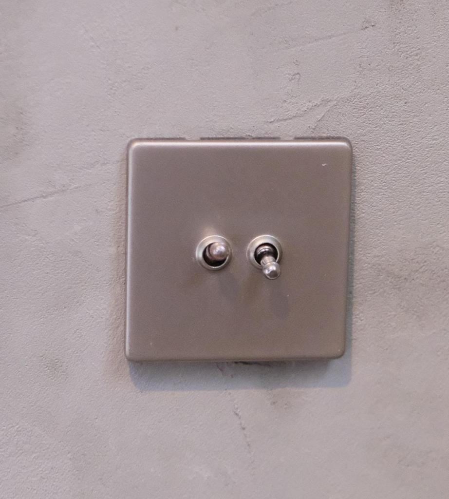 włączik elektryczny