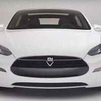 xiaomi mi car inteligentny samochod