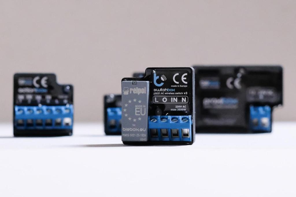 switchbox v3 i inne