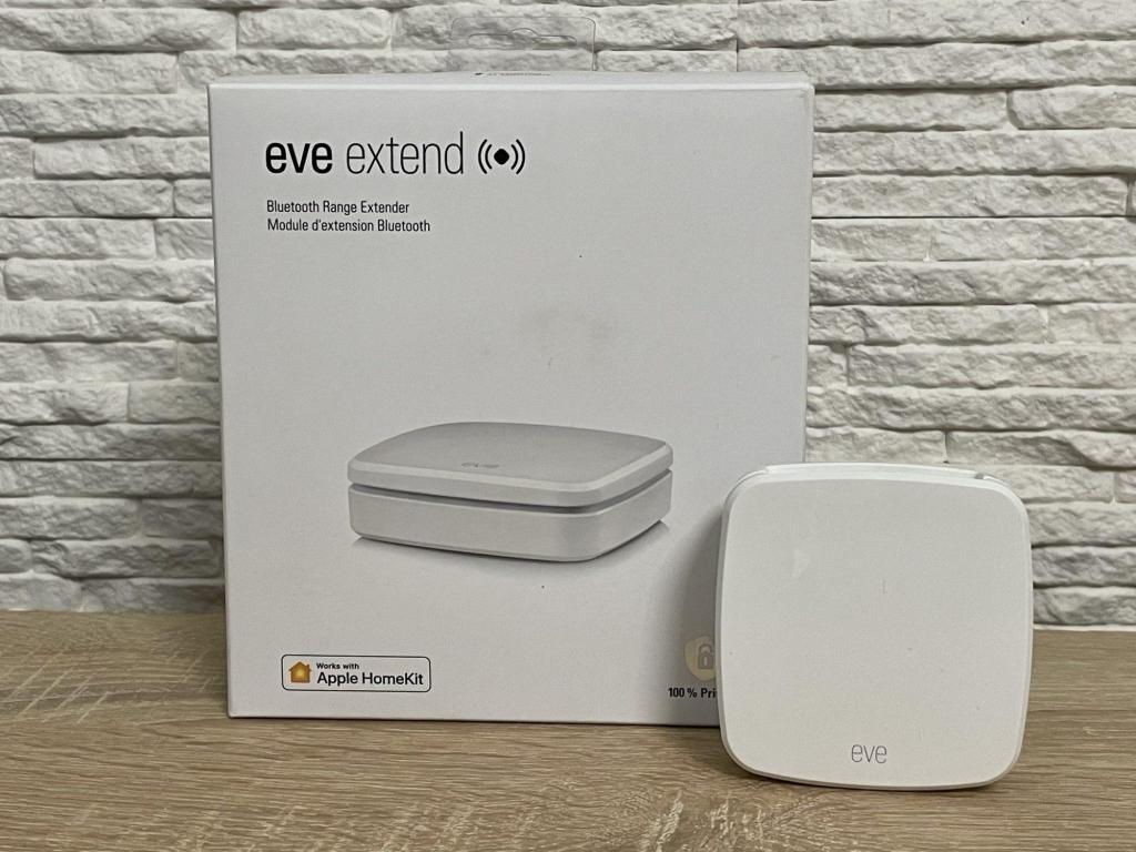 Eve Extend