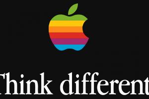јаболко размислуваат поинаку