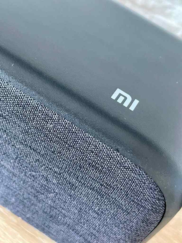 Soundbar Xiaomi