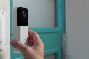 wyze video doorbell pro