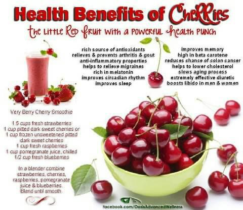 cherry-drinks