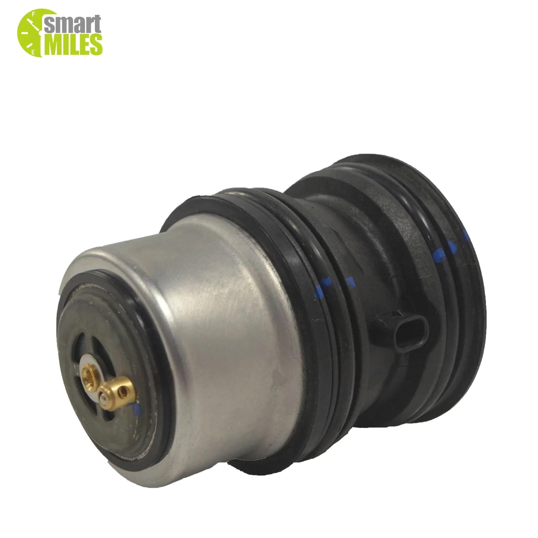 94810603401 coolant thermostat porsche panamera cayenne macan engine coolant  thermostat