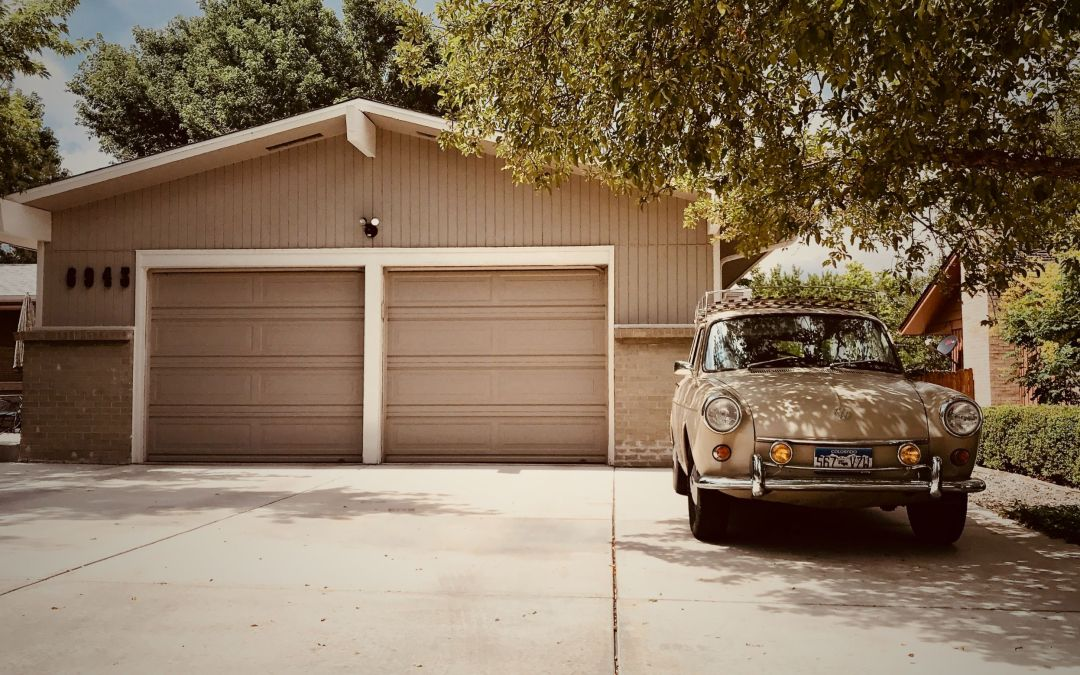 How to Easily Protect Your Garage from Burglary