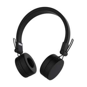 defunc headphones go bluetooth mobitel crne