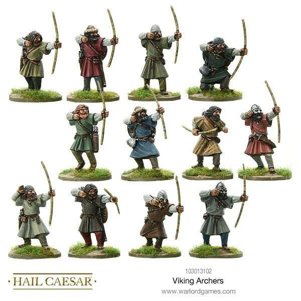 WarlordGames-viking-archers