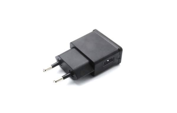 Kućni punjač USB 5V - Crni
