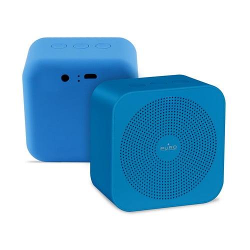 Univerzalni Bluetooth zvučnik V4.2 - Plavi