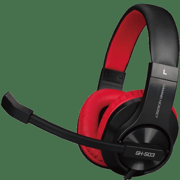 Slušalice sa mikrofonom XTRIKE ME GH-503BK