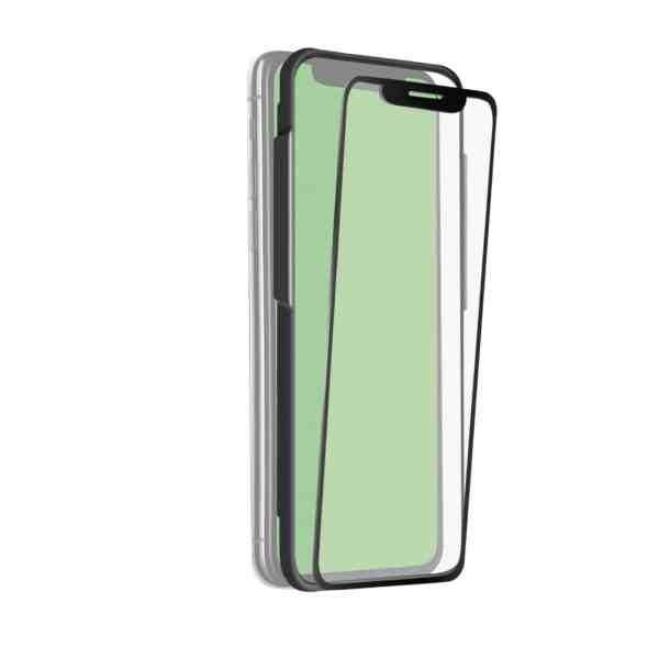iPhone XR/11 Temperirano Staklo s okvirom