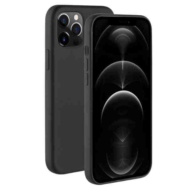 iPhone 12/12 Pro GEL Maskica