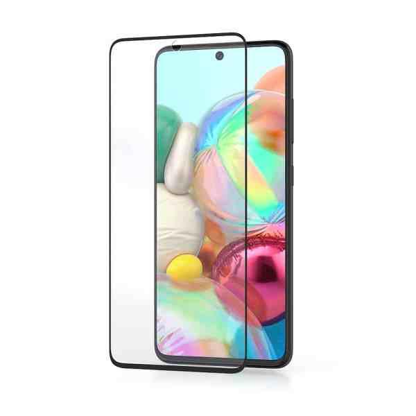 Samsung Galaxy A71 Temperirano staklo