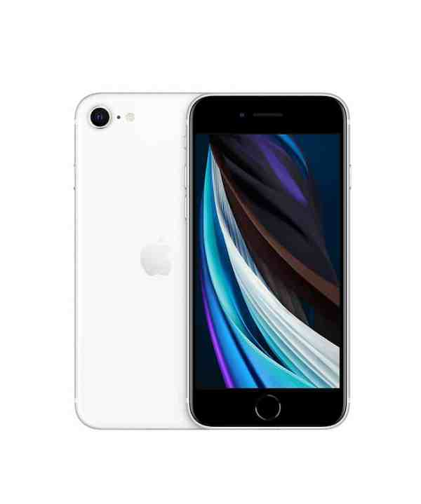 iPhone SE 2020 3GB RAM-64GB ROM